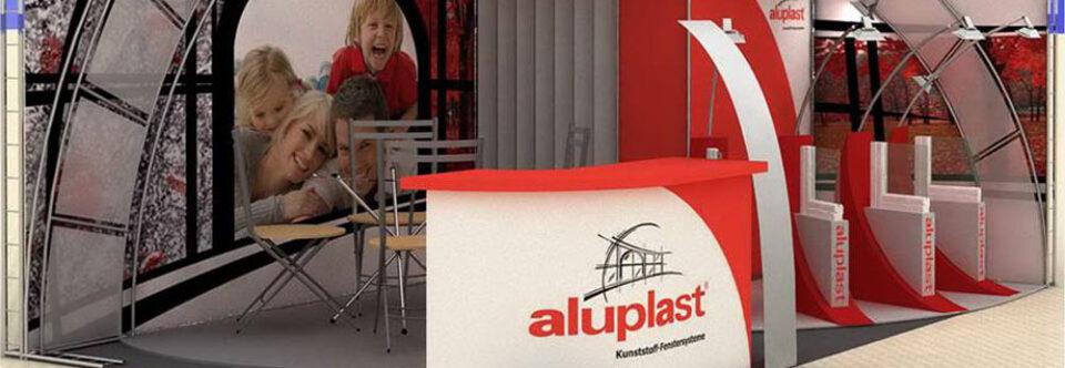 Профильная система Aluplast