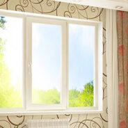 Как выбрать подходящее трехстворчатое окно?